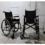 Wheelchairs delivered to Kurdistan
